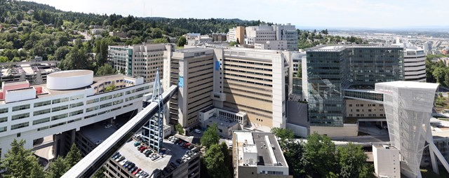 Oregon Health and Science University | Orion Health