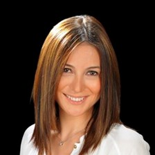 Beyza Akbasoglu - Country Manager, Turkey
