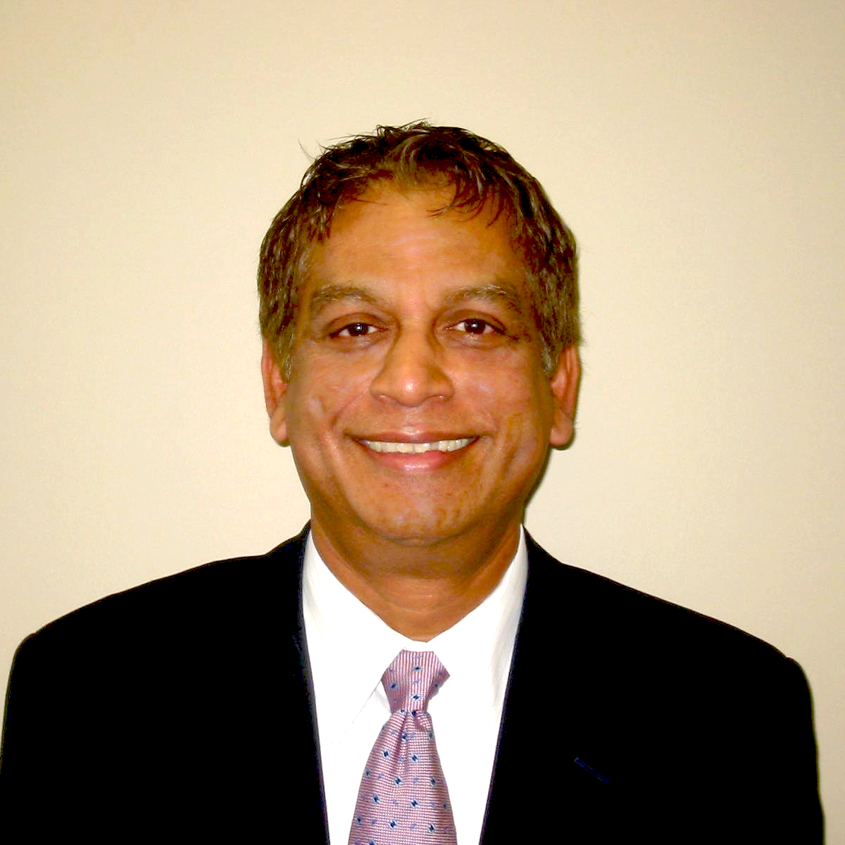 Chan Ghosh - Executive Vice President, Global SaaS Operations