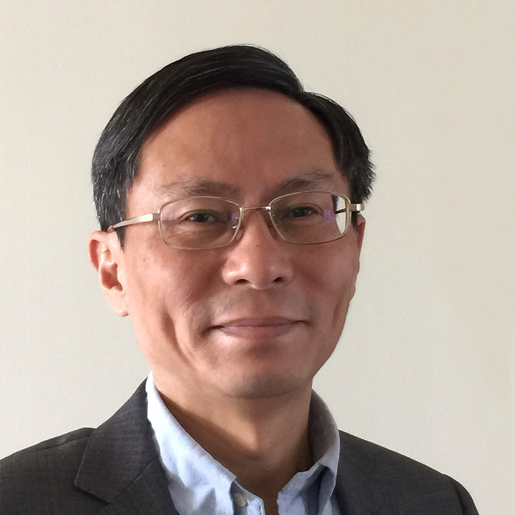 Simon Gong - General Manager, North Asia