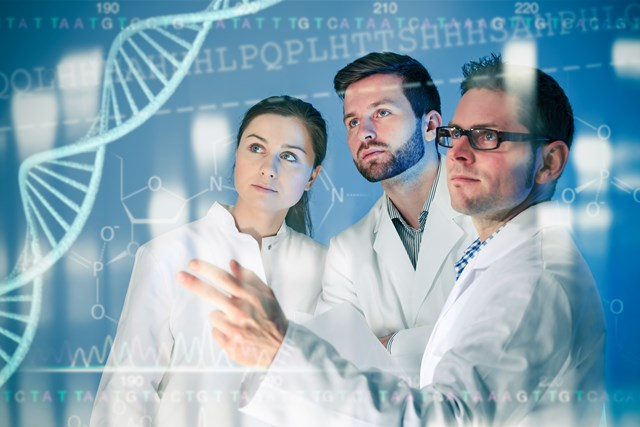 Bridging the Genomics-Health IT Gap for Precision Medicine