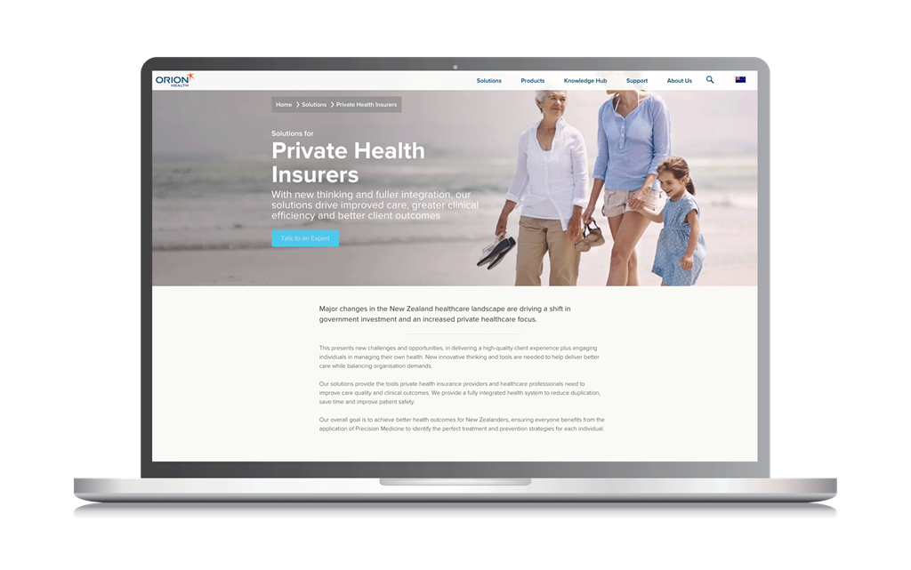 Private Health Insurers