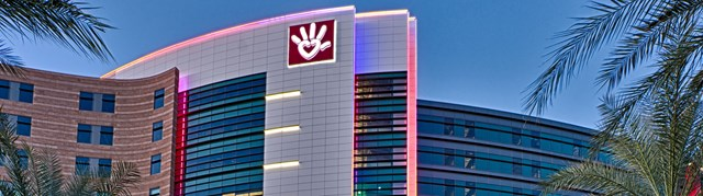 Case Study - PHX Children's Hospital