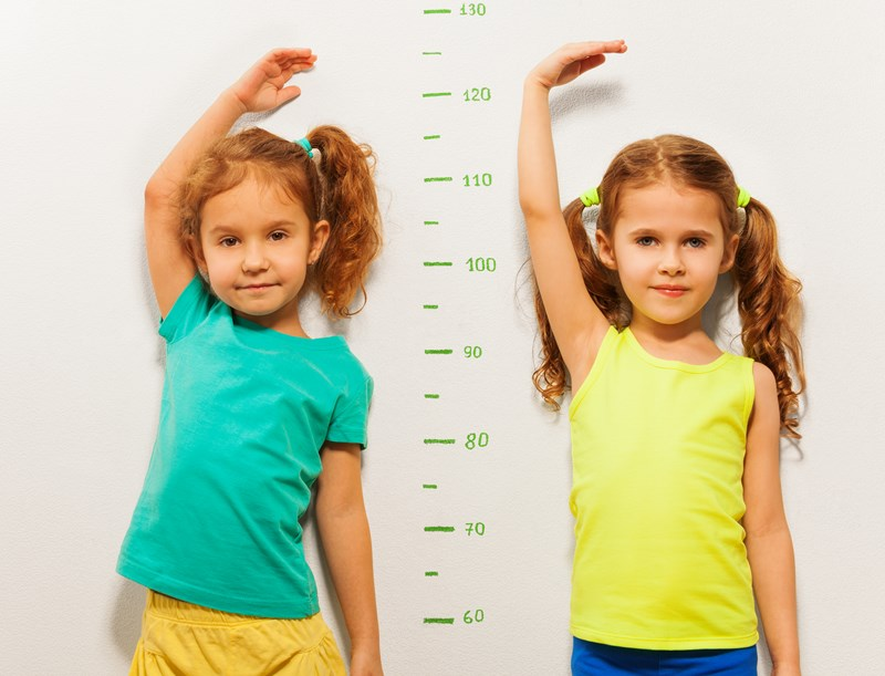 Interactive Growth Chart Being Developed For Kiwi Children Orion