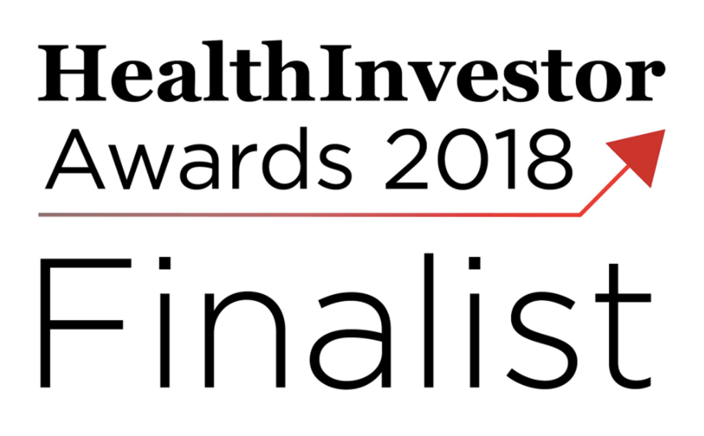 HealthInvestor Awards 2018 (1)